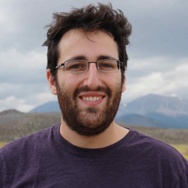 Daniel Wichs