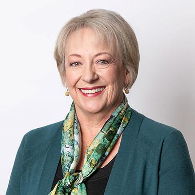 Rae-Ellen Hamilton