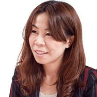 Yasue Mitsukura head shot