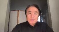 toshihiko nishimura head shot